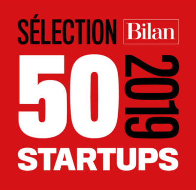 GenomSys selected in the Bilan 50 Swiss Startups