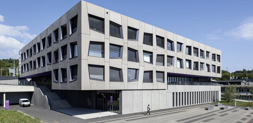 """GenomSys sets its new headquarters at the center of Switzerland's Health Valley Hub – the """"Biopôle"""" in Lausanne"""