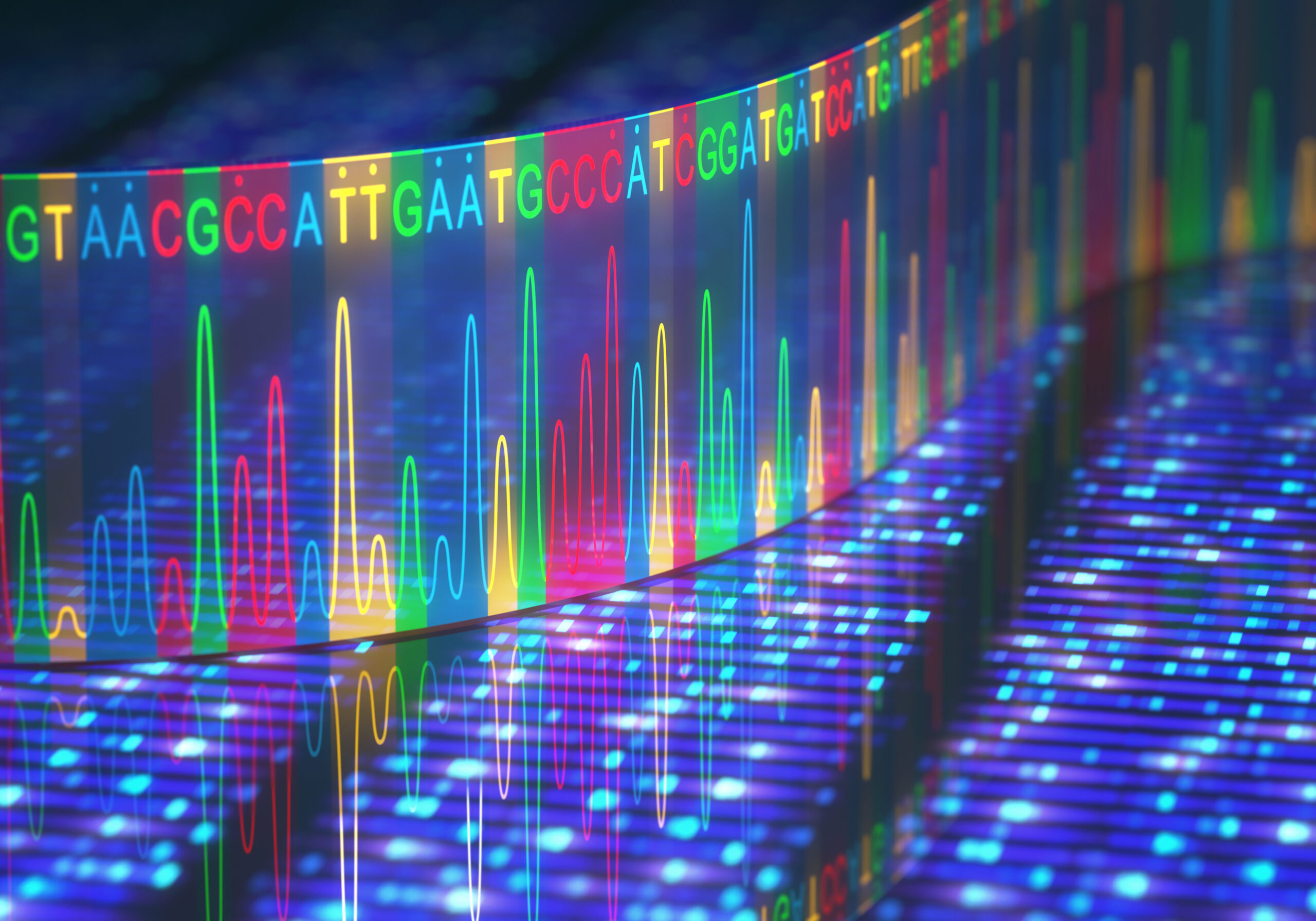 Enabling large-scale genomics and precision medicine – Part 1