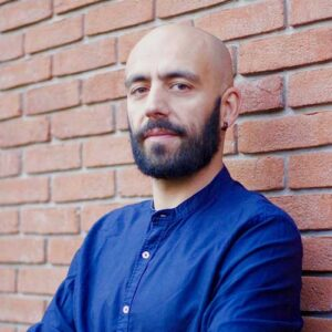 Luca Trotta CSO