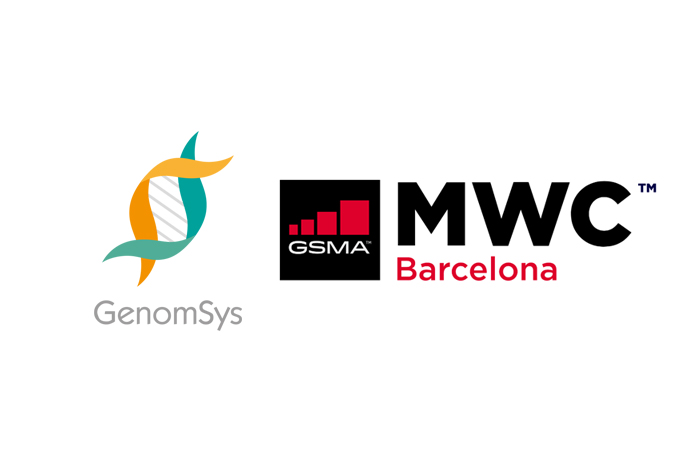 Meet GenomSys at the Mobile World Congress
