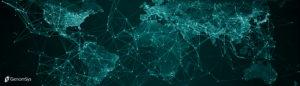 World Map Data Sharing - GenomSys